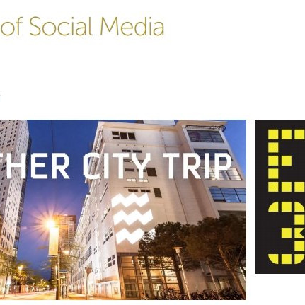 Eindhoven Best Use of Social Media 2017 Finalist