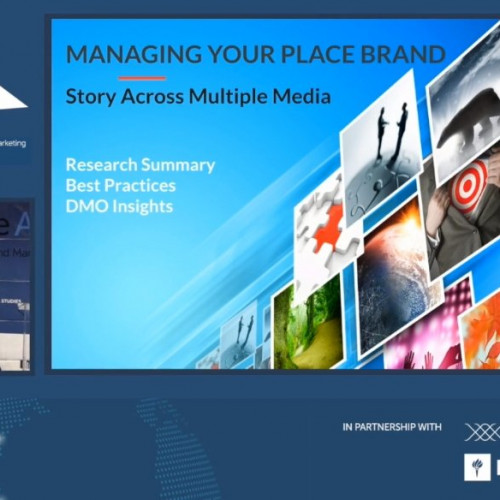Managing your place brand story across multiple platforms