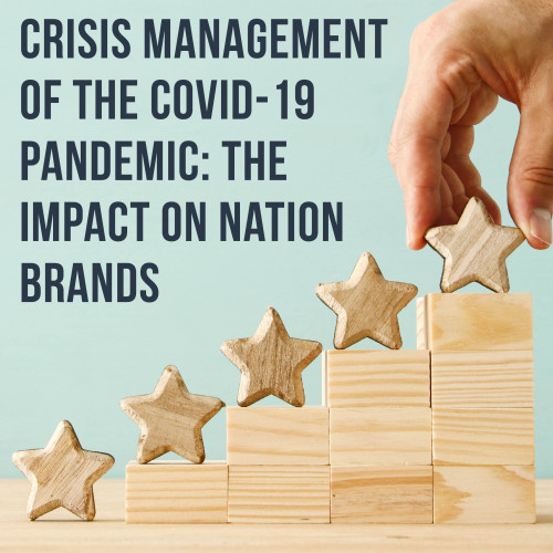 Crisis management of the COVID-19 pandemic: the impact on Nation Brands