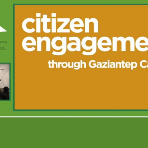 Citizen engagement: Fresh perspectives on why and how to engage citizens in place brand strategy