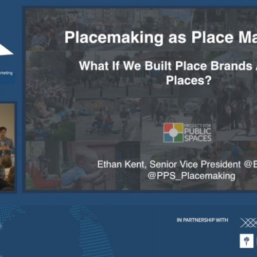 Placemaking as place marketing