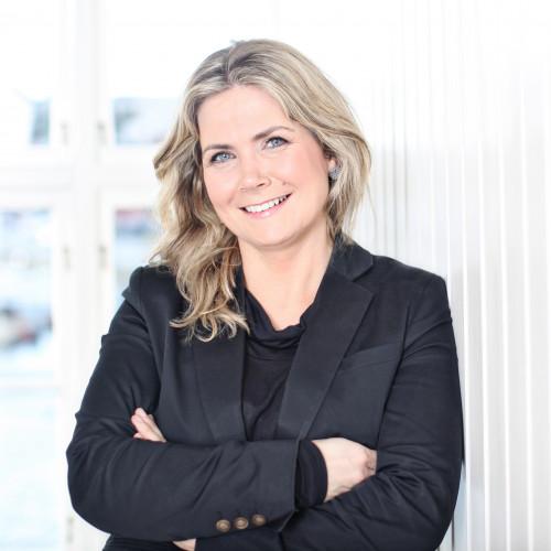 Interview with Guðrið Højgaard,  Director of Tourism - CEO at Visit Faroe Islands