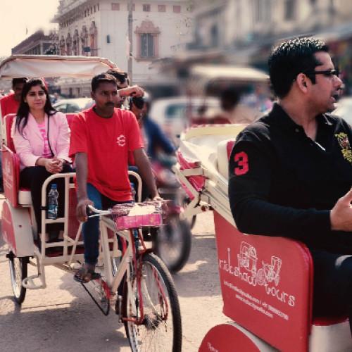 India City Walks   Best Citizen Engagement Finalist