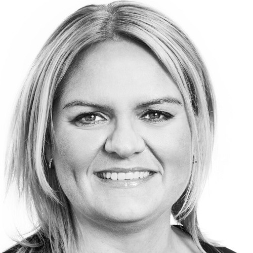 Interview with Inga Hlín Pálsdóttir, Director, Visit Iceland & Creative Industries at Promote Iceland