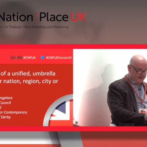 Harnessing the power of a unified, umbrella brand strategy for your nation, region, city or place