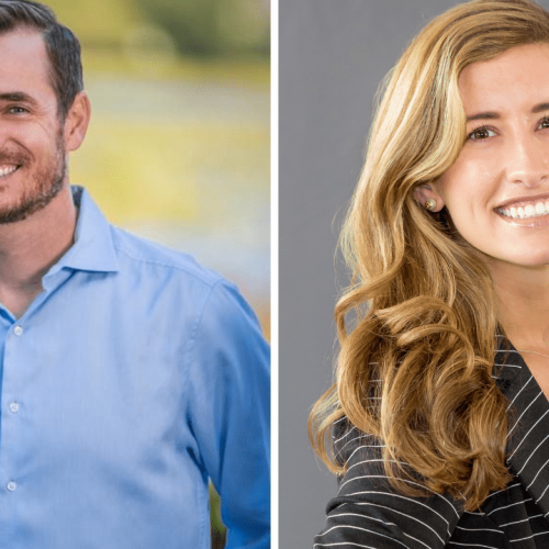 Interview with Leah Chandler, Chief Marketing Officer, Discover Puerto Rico and Nate Huff, Senior Vice President, Miles Partnership