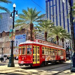 Interview with Kristian Sonnier, VP President of Communications & Public Relations at the New Orleans Convention & Visitors Bureau