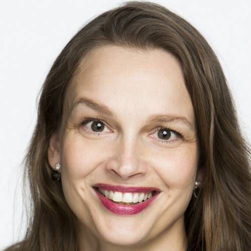 Interview with Petra Theman of the Ministry for Foreign Affairs in Finland