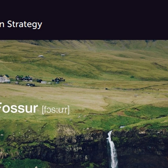 Faroe Islands Translate Best Communication Strategy Finalist
