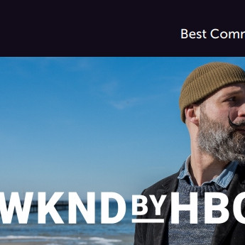 WKND by HBG Best Communication Strategy Finalist