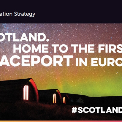 Scotland is Now Best Communication Strategy Finalist