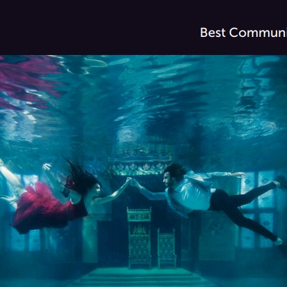 Dive Into The Hague Best Communication Strategy Highly Commended