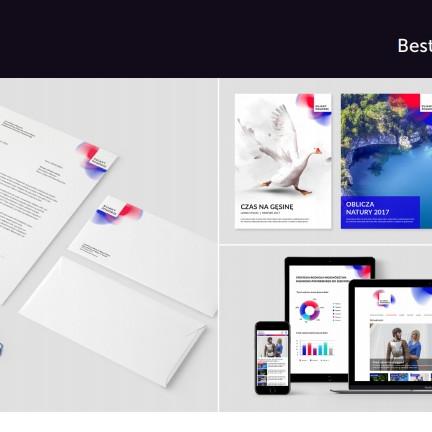 Kujawsko-Pomorskie Best Use of Design Finalist