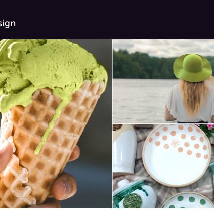 Lipetsk Land Best Use of Design Finalist