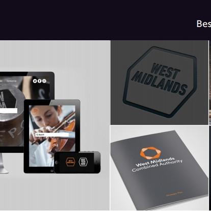 West Midlands Make Your Mark Best Use of Design Finalist