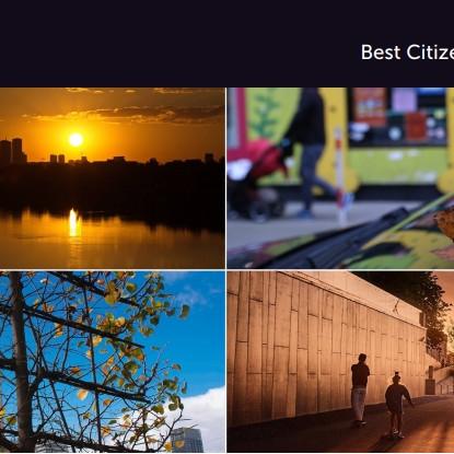 I Love Warsaw Best Citizen Engagement Finalist