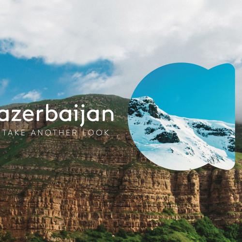 Take another look: Azerbaijan's re-brand journey
