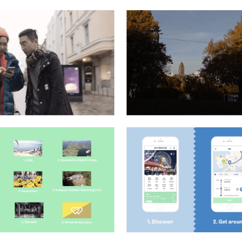 WeChat MyHelsinki | City Nation Place Awards 2019