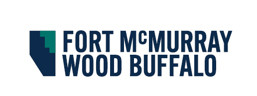 Fort McMurray Wood Buffalo logo