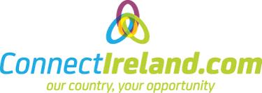 Connect Ireland logo
