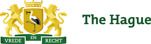 The Hague logo