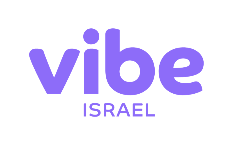Vibe Israel - Connections member