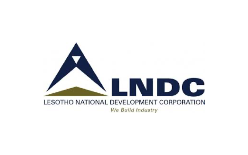 Lesotho National Development Corporation - Connections member