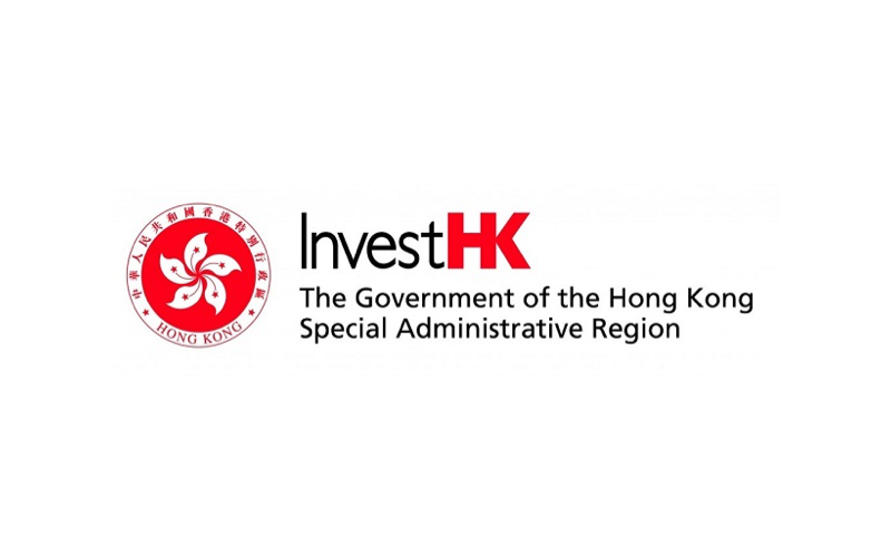 Invest Hong Kong - Connections member