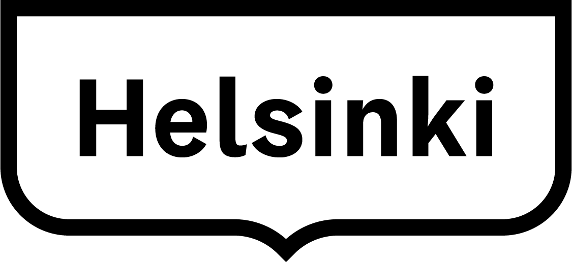 The Helsinki Marketing logo