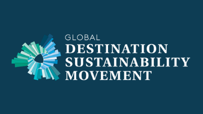 The Global Destination Sustainability Movement