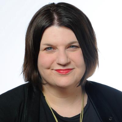 Susan Aitken, Glasgow City Council