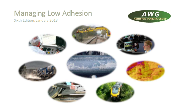 Managing Low Adhesion
