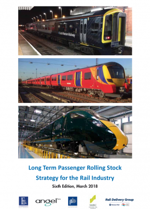 Long Term Passenger Rolling Stock Strategy for the Rail Industry