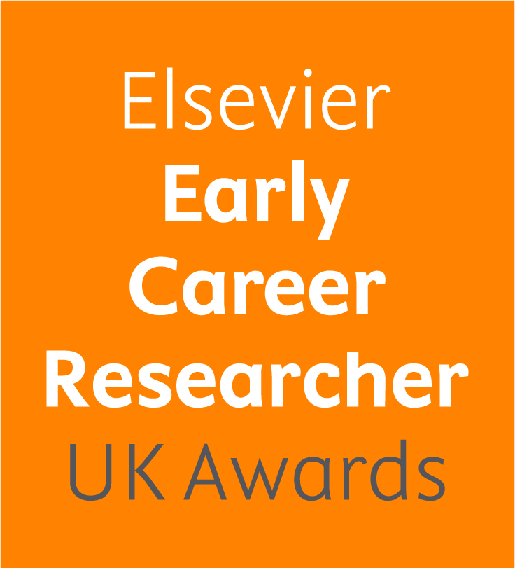 Early Career Researcher UK Awards 2020