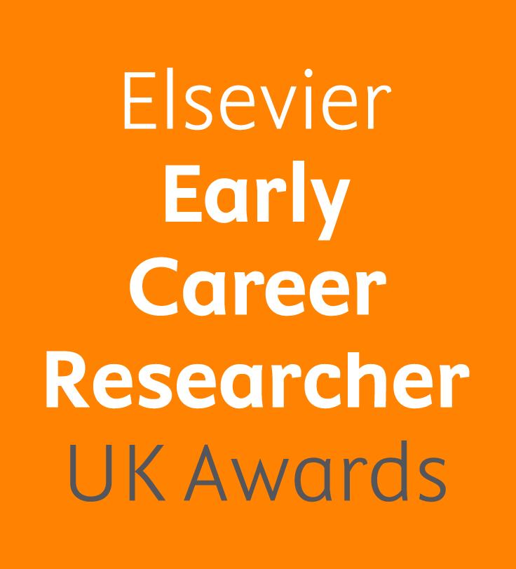 Early Career Researcher UK Awards 2020