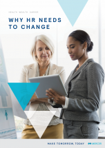 Why HR Needs to Change