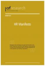 HR Manifesto