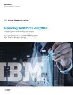 Decoding Workforce Analytics
