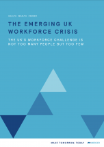 The Emerging UK Workforce Crisis