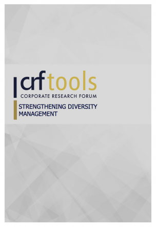 Strengthening Diversity Management – CRF Tool