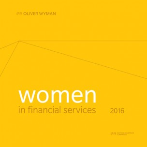 Women in Financial Services - Time to Address the Mid-Career Conflict