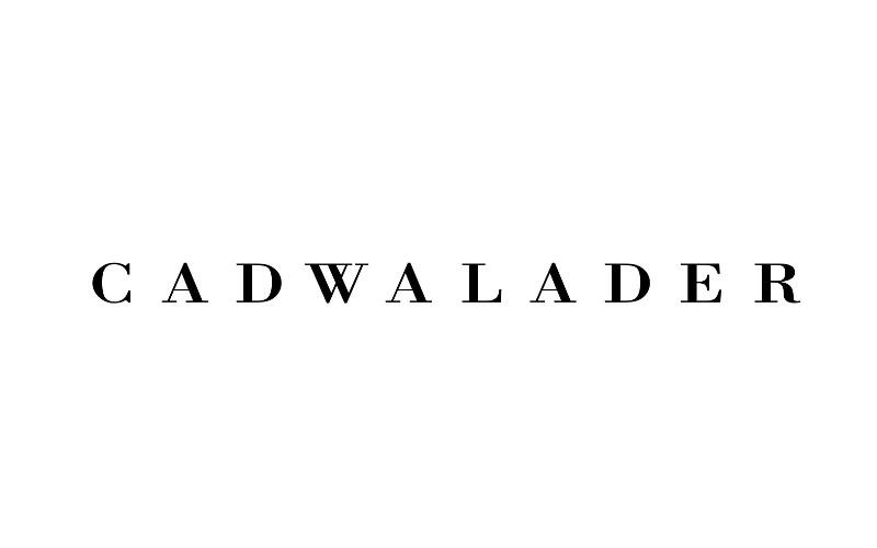Cadwalder