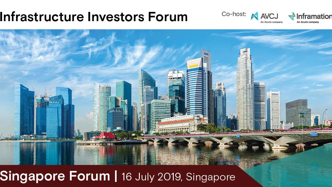 The Infrastructure Investors Forum: Asia