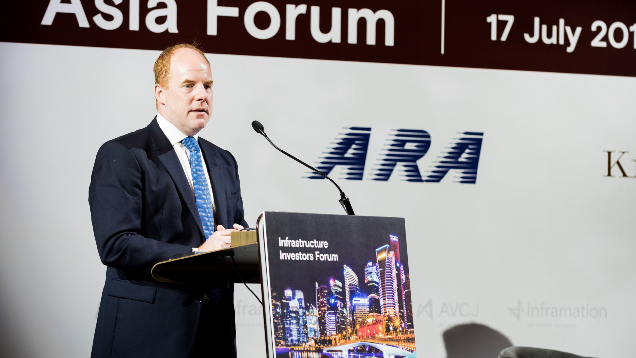 Asian port security conference variant does
