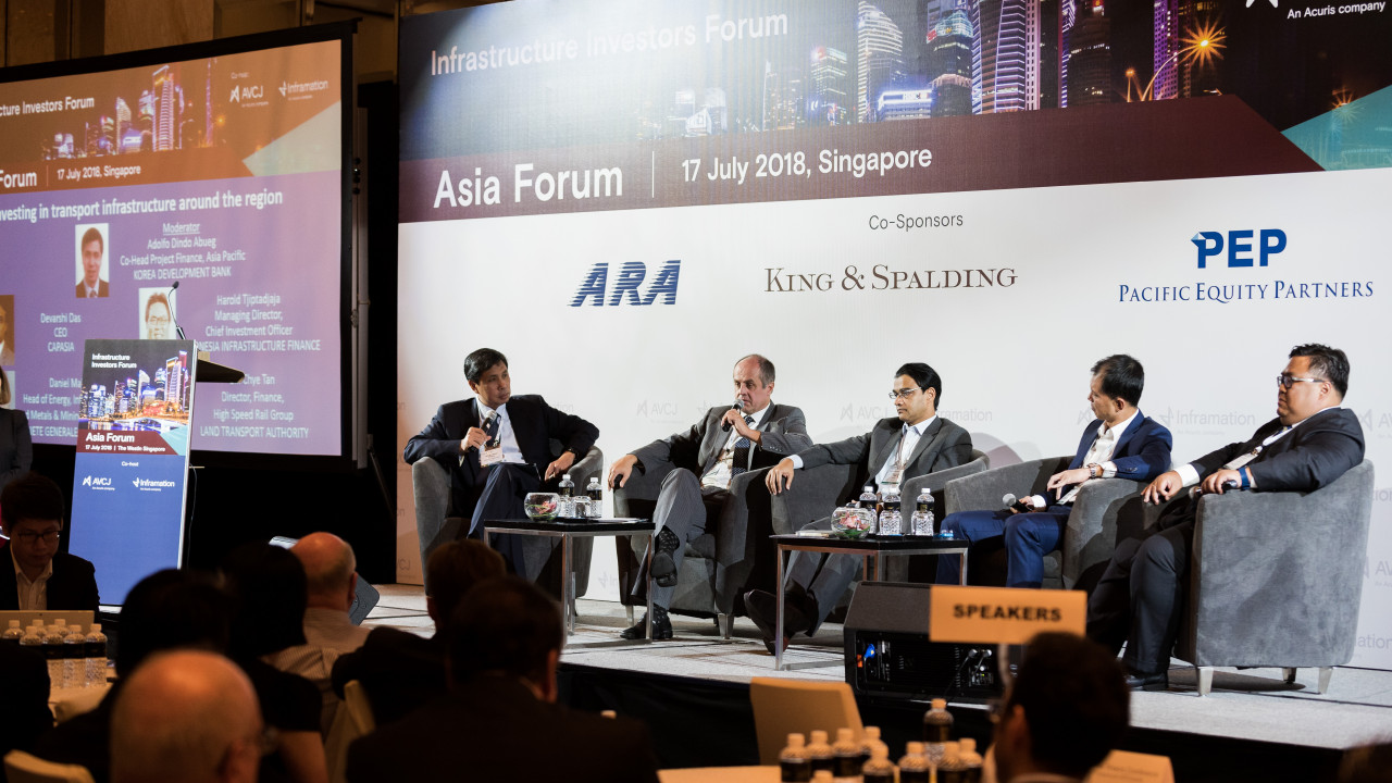 Fantasy asian port security conference