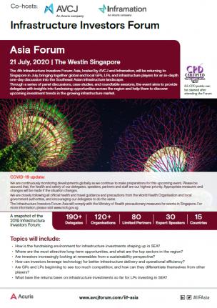 IIF Asia 2020 - Brochure Download