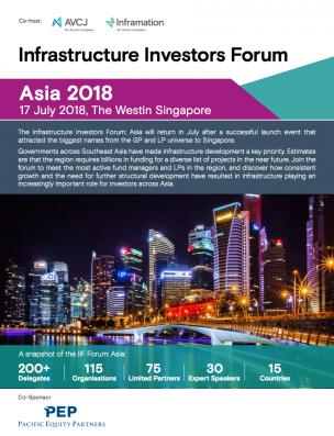 IIF Asia 2018 - Brochure Download