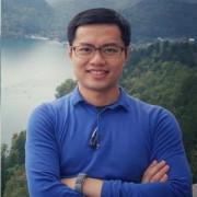 Carl Peng
