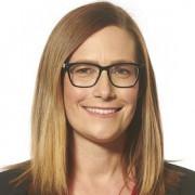 Kirsten Whitehead