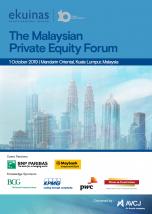 Malaysian PE Forum 2019 - Brochure Download